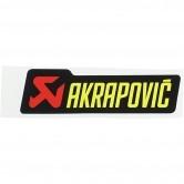 AKRAPOVIC P-HST2AL