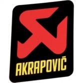 AKRAPOVIC P-VST2AL