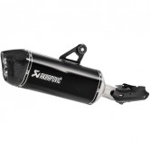 AKRAPOVIC S-B12SO23-HAATBL
