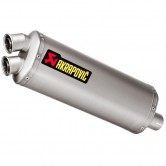 AKRAPOVIC S-H10SO16-WT