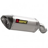 AKRAPOVIC S-K9SO3-HZT