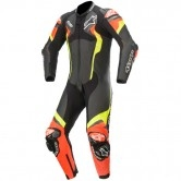 ALPINESTARS Atem V4 Professional Black / Red Fluo / Yellow Fluo