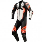 ALPINESTARS Atem V4 Professional White / Black / Red Fluo / Grey