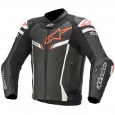 ALPINESTARS GP Pro V2 for Tech-Air Black / White / Red Fluo