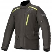 ALPINESTARS Gravity Drystar Black / Yellow Fluo