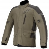 ALPINESTARS Gravity Drystar Forest Black