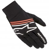 Reef Black / White / Red Fluo