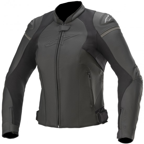 Chaqueta ALPINESTARS Stella GP Plus R V3 Lady Black / Black