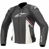 ALPINESTARS Stella GP Plus R V3 Lady Black / White / Fuchsia