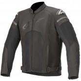 T-GP Plus R V3 Air Black / Black