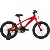 "BH Expert Junior 16"" 2020 Red / Black"