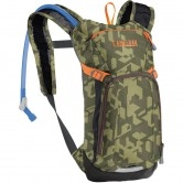CAMELBAK Mini M.U.L.E. 1.5L Junior/Kid Camelflage