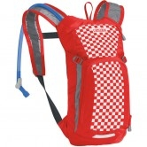 CAMELBAK Mini M.U.L.E. Junior / Kid Racing Red / Check