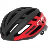 GIRO Agilis Matte Black / Bright Red