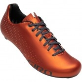 GIRO Empire Red Orange Anodized