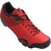 GIRO Privateer Lace Bright Red / Dark Red