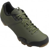 GIRO Privateer Lace Olive / Gum