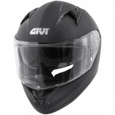 GIVI 50.6 Stoccarda Solid Matt Black