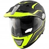 GIVI X.33 Canyon Layers Matt Black / Yellow