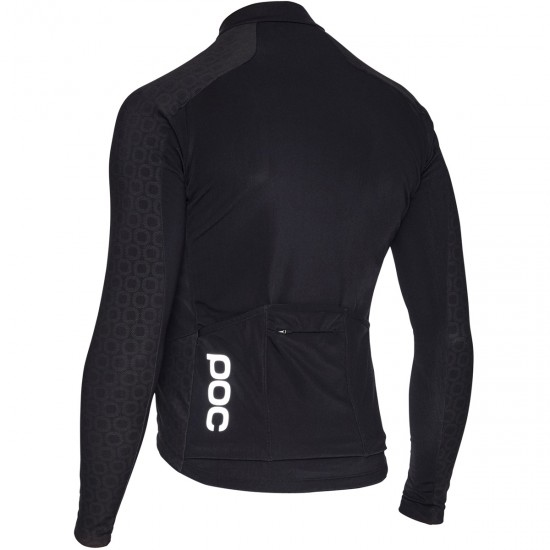 Camisola POC Avip Ceramic Thermal Uranium Black