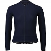 POC Essential Road LS Lady Navy Black