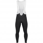 Essential Road Thermal Tights Uranium Black