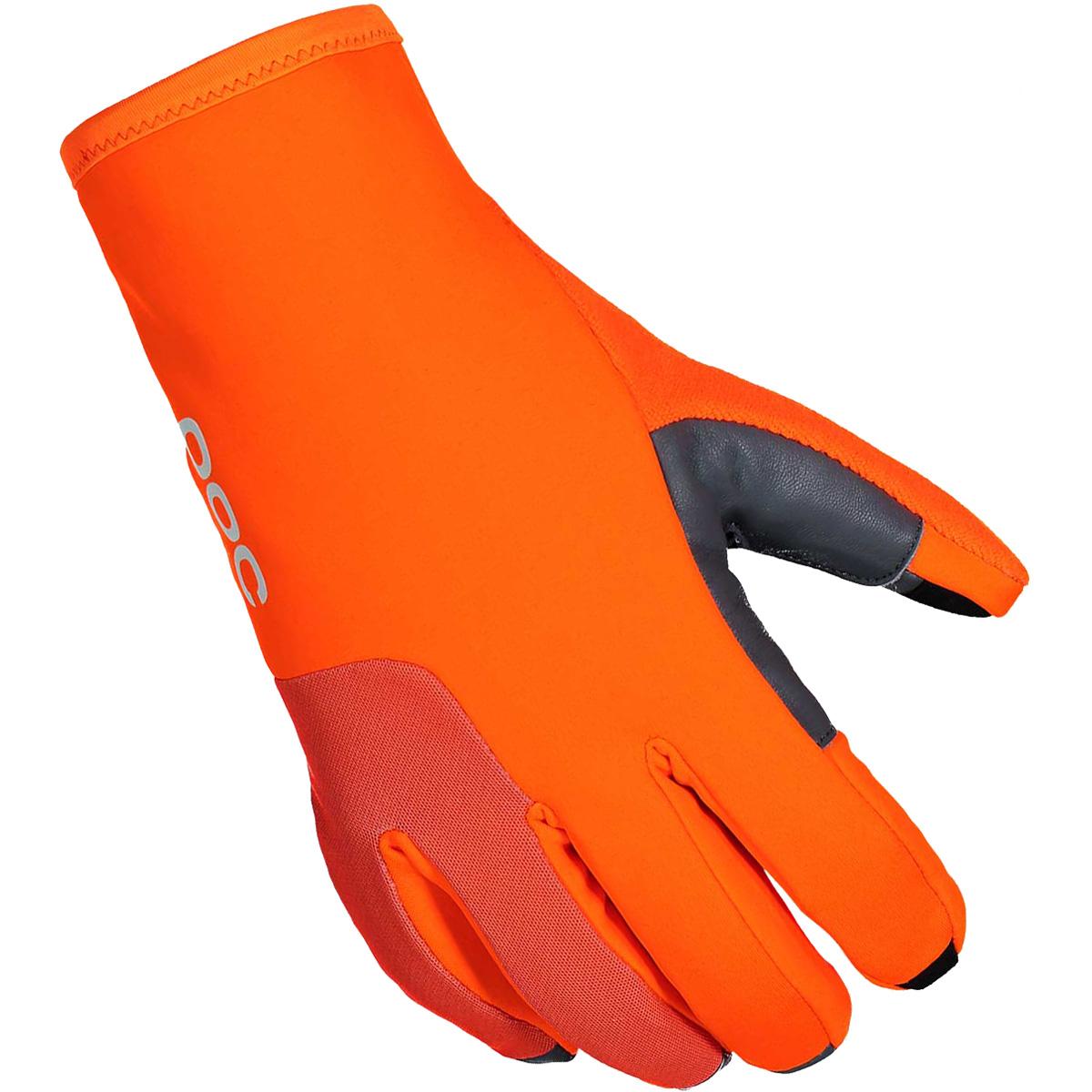 null POC Thermal Zinc Orange