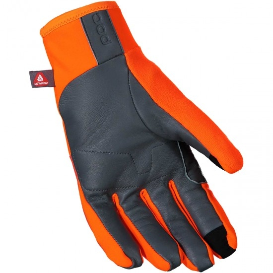 Thermal Zinc Orange