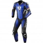 REVIT Hyperspeed Professional Blue / Black