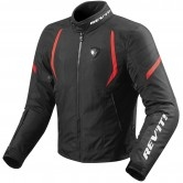 REVIT Jupiter 2 Black / Red