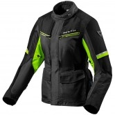 REVIT Outback 3 Lady Black / Neon Yellow
