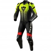 REVIT Quantum Professional Neon Yellow / Black