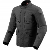 REVIT Trench GTX Black