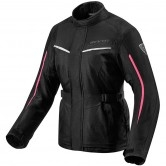 REVIT Voltiac 2 Lady Black / Fuchsia