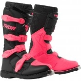 THOR Blitz XP Lady Black / Pink