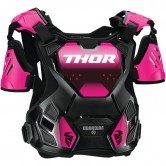 THOR Guardian Lady Black / Pink