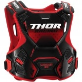 THOR Guardian MX Black / Red