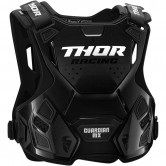 THOR Guardian MX Junior Black