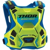THOR Guardian MX Junior Blue / Green Fluo