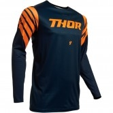 THOR Prime Pro Strut Dark Blue / Orange