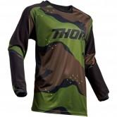 THOR Prime Pro Terrain Green Camo