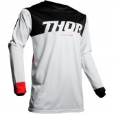 THOR Pulse Air Factor Black / White / Red