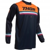 THOR Pulse Pinner Midnight / Orange