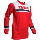 THOR Pulse Pinner Red