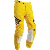 THOR Pulse Pinner Yellow / Black