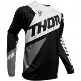 THOR Sector Blade Black / White / Grey