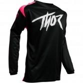 THOR Sector Link Black / Pink