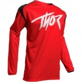 THOR Sector Link Red / Black
