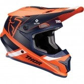THOR Sector MIPS Split Orange / Navy