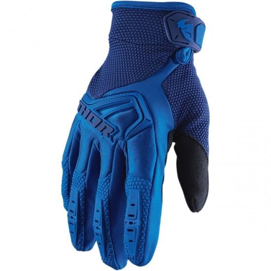THOR Spectrum Blue Gloves